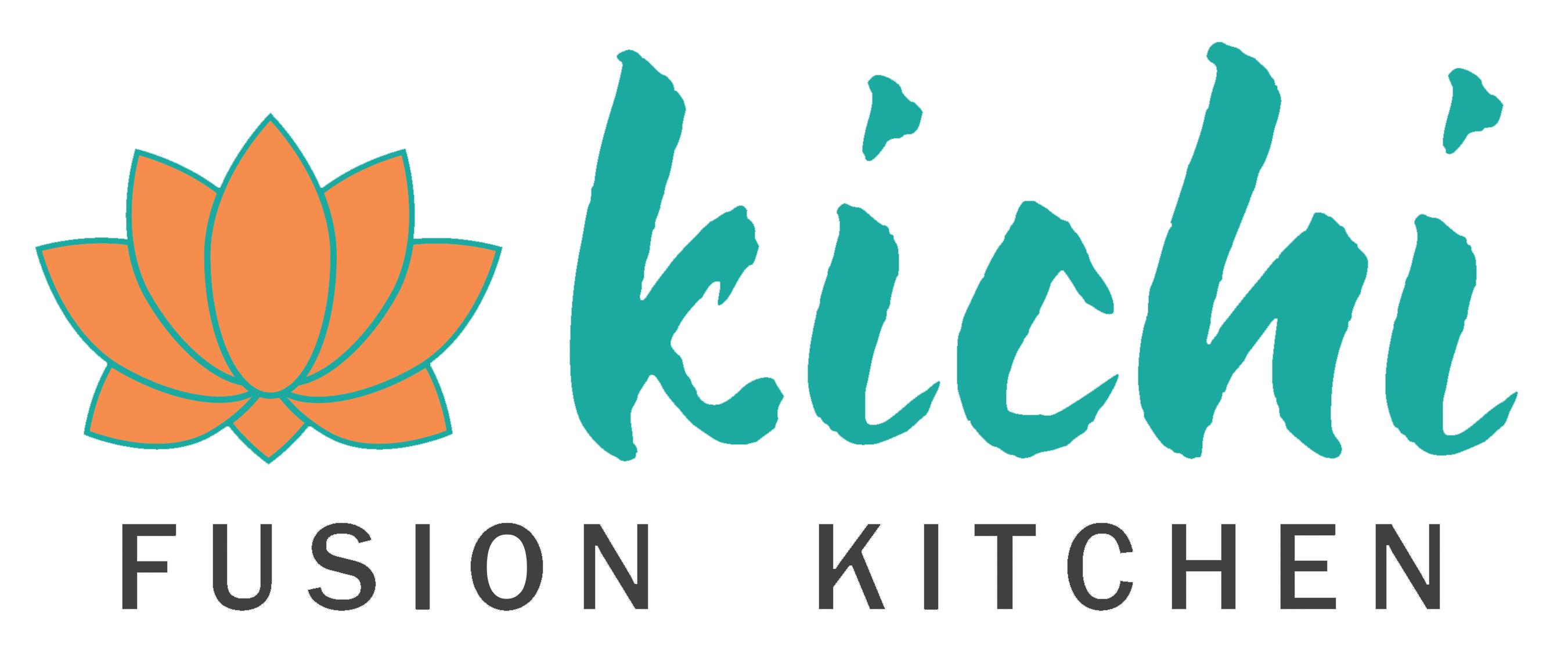 Kichi Fusion Kitchen - Logo